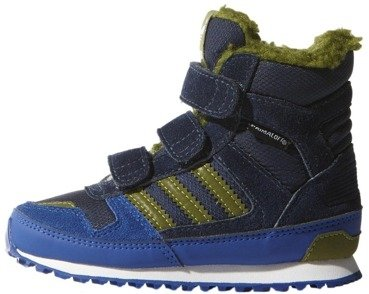Buty Adidas ZX Winter Shoes M17950
