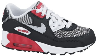 Buty NIKE AIR MAX 90 LE (PS) 631382 100