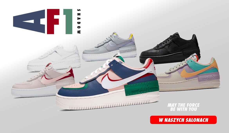 Sneakershop.pl | Nike sklep internetowy | adidas sklep online