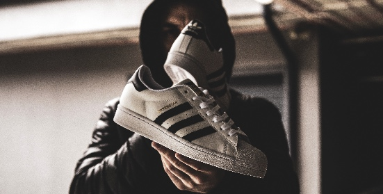 Lookbook #2 - adidas Superstar