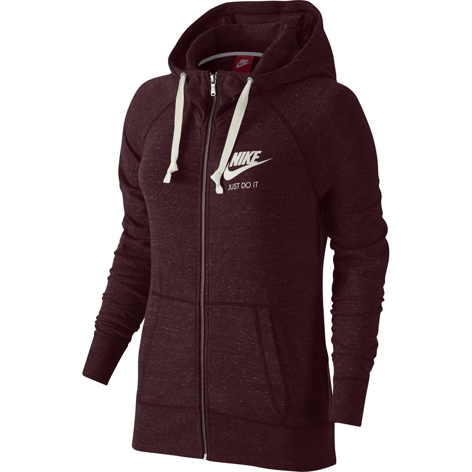 Bluza Nike Gym Vintage Full-Zip 726057 681