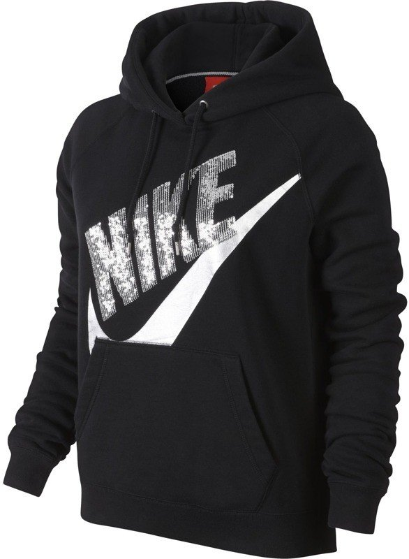 Bluza Nike Rally Sequin Pullover 622089 010
