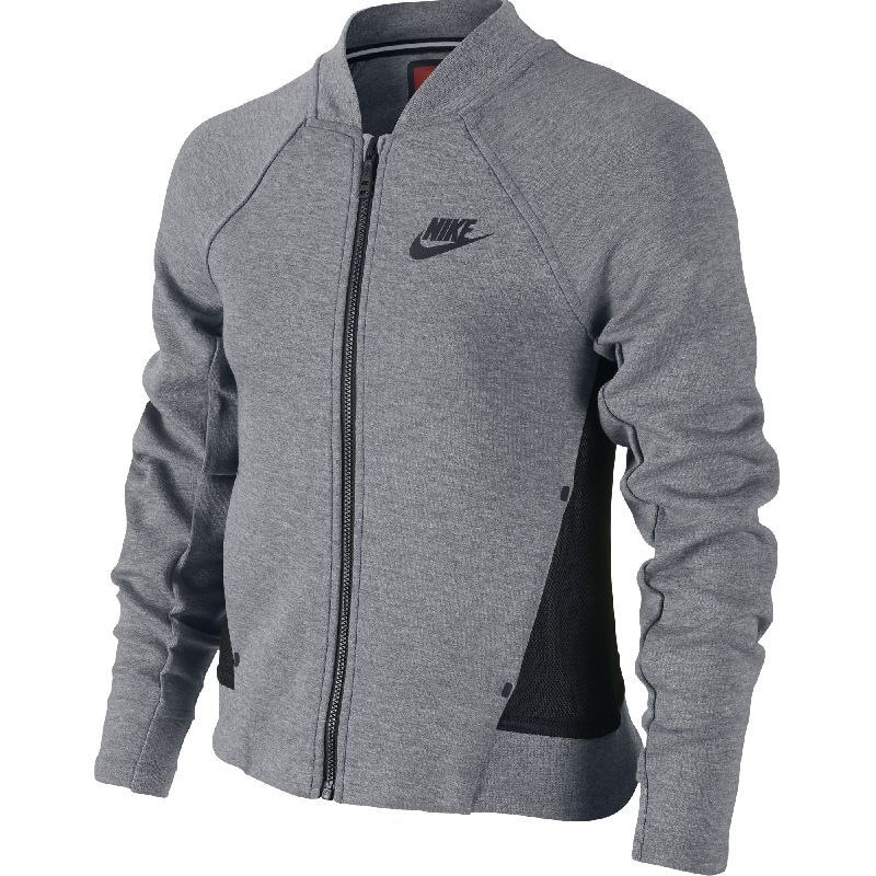Bluza Nike Tech Fleece Bomber 728413 091