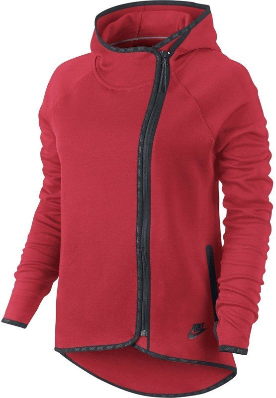 Bluza Nike Tech Fleece Cape 669613 660