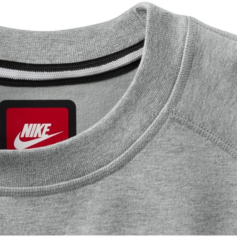 Bluza Nike Tech Fleece Crew-1 545163 064