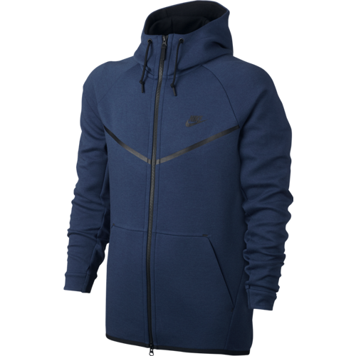 Bluza Nike Tech Fleece Windrunner Hoodie FZ 805144 423