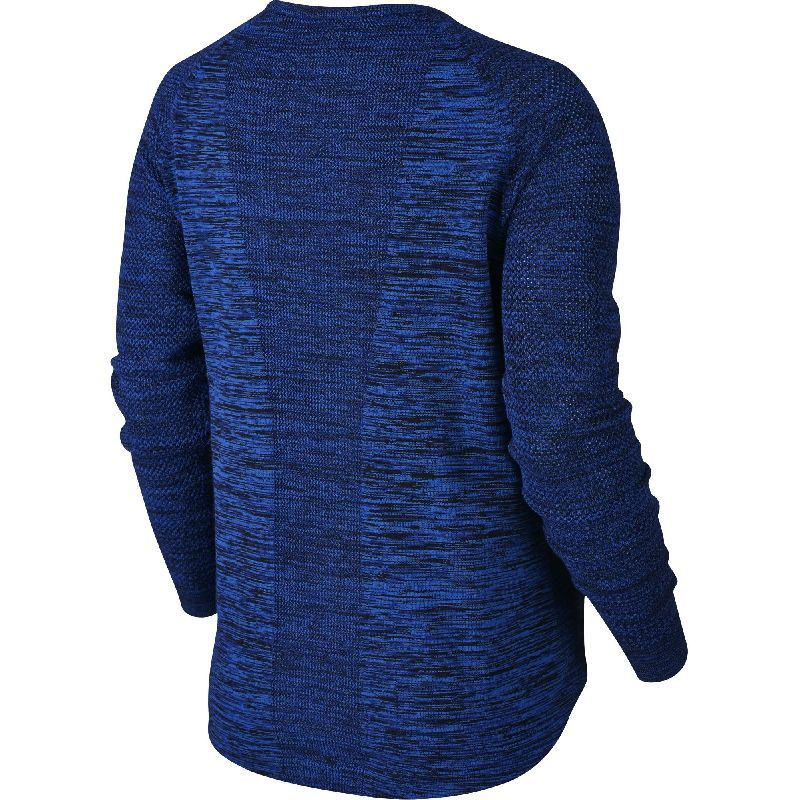 Bluza Nike Tech Knit Crew 728669 439
