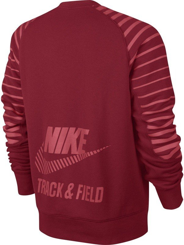 Bluza Nike Track And Field Crew 630948 687