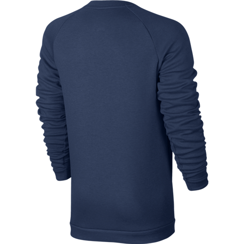Bluza Tech Fleece Crew LS 805140 423