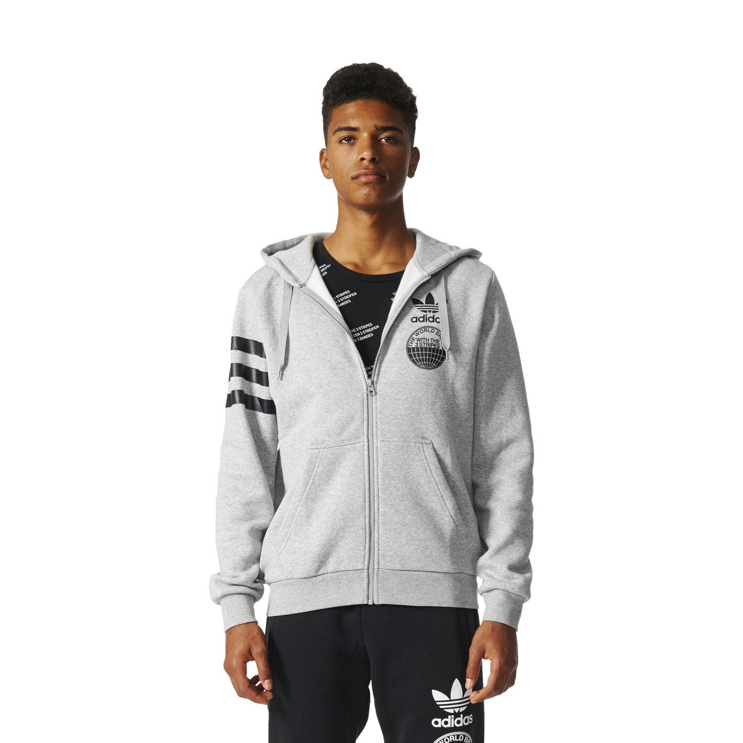 Bluza adidas Originals Street Graphic BP8920