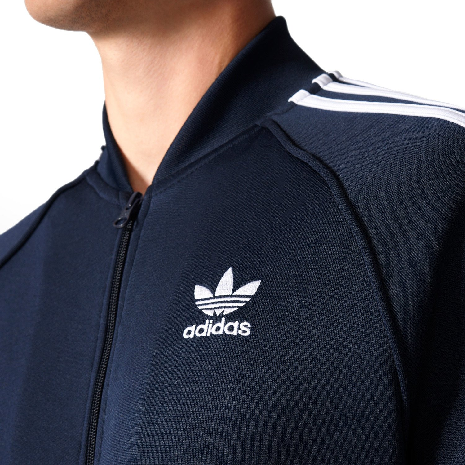 Bluza adidas Superstar Track Jacket AY7061