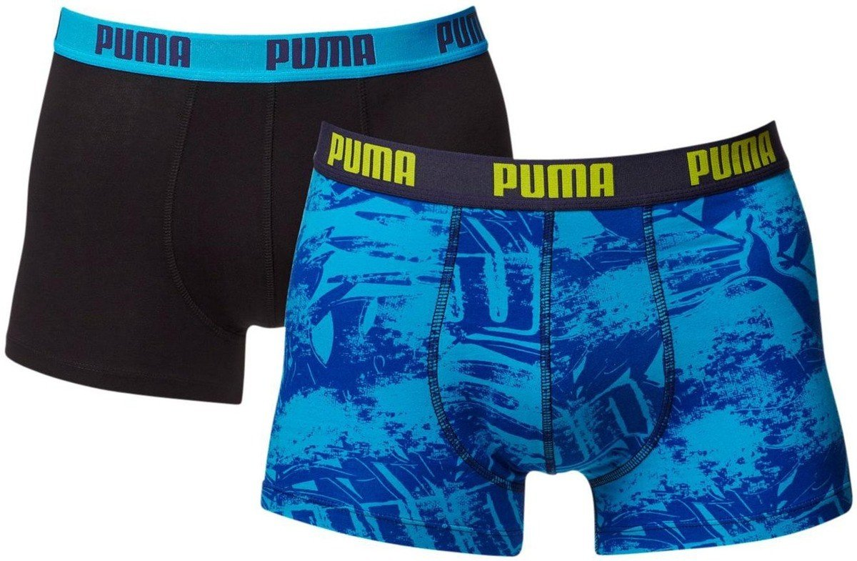 Bokserki PUMA OUT THERE BOXER 2P 906209 01