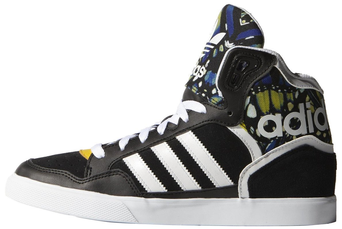 Buty Adidas Extaball W Bold Gold M20867