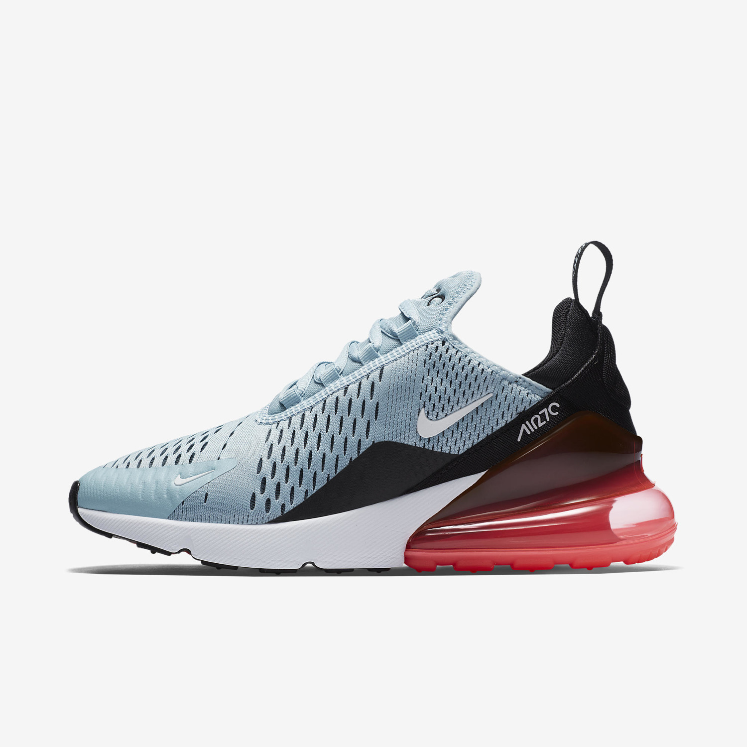 finest selection 6d1b6 7192f Buty damskie Nike Air Max 270 Ocean Bliss AH6789 400 .