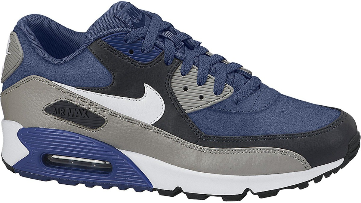 Buty Nike Air Max 90 LTR New Slate 652980 401
