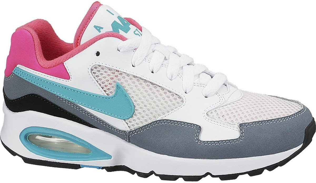 Buty Nike Air Max ST (GS) Dusty Cactus 654288 100