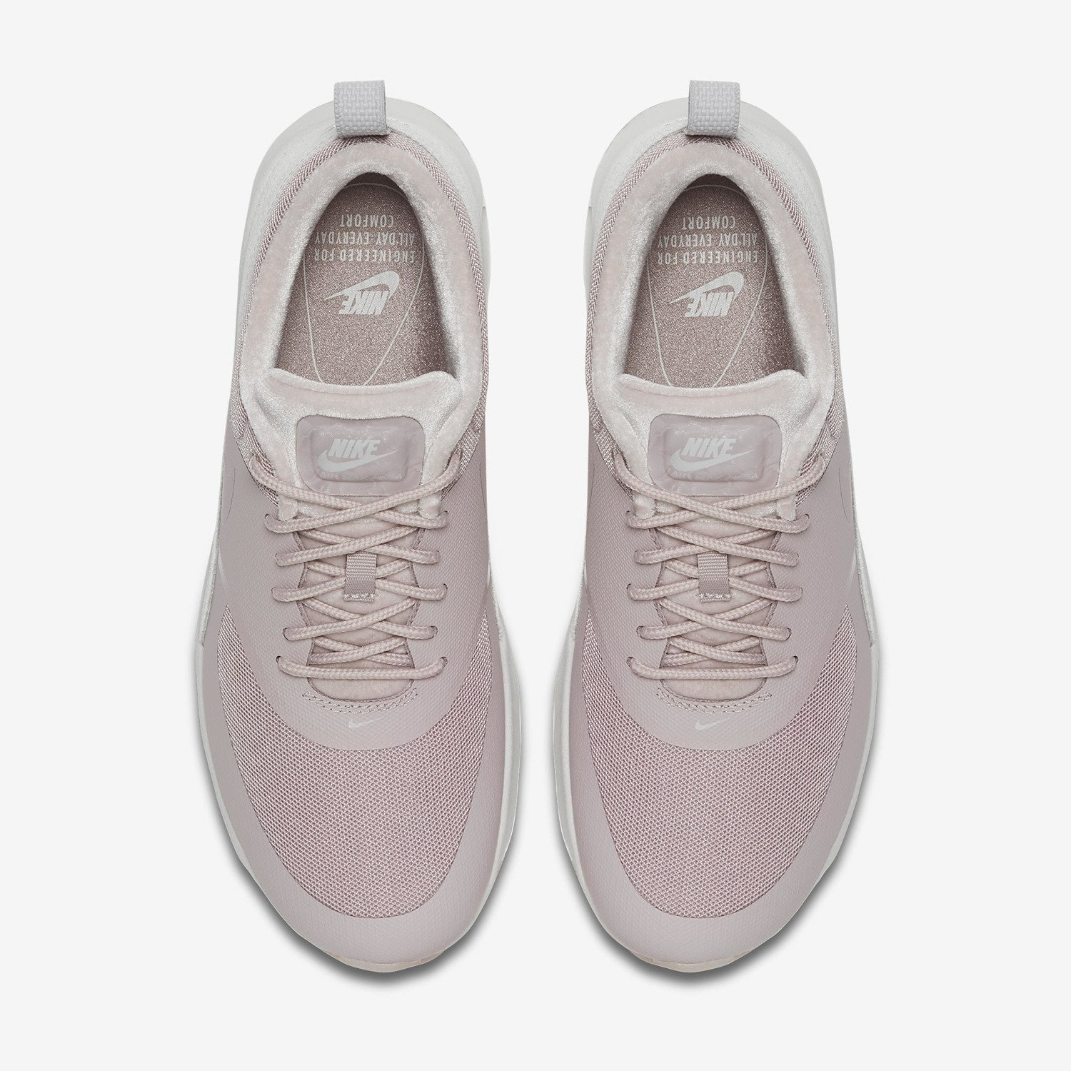 Buty damskie Nike Air Max Thea LX Particle Rose/Vast Grey 881203 600