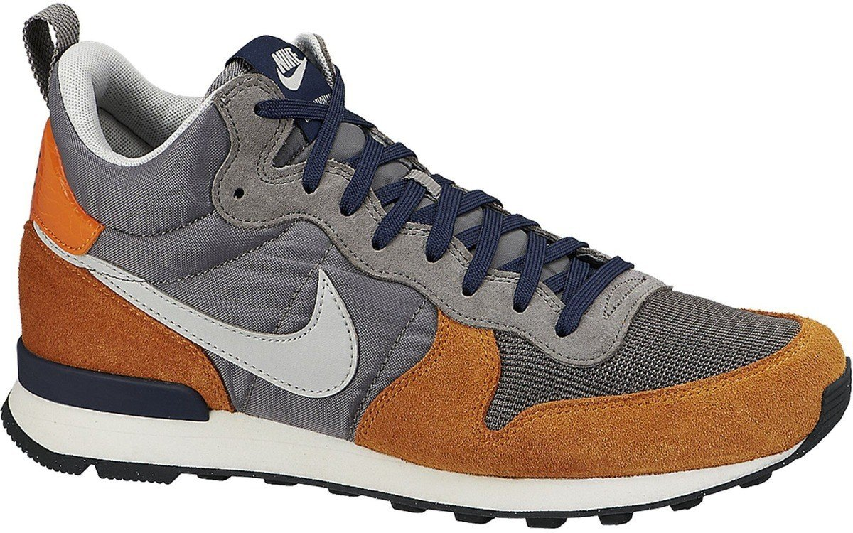 Buty Nike Internationalist MID Copper Flies 682844 201