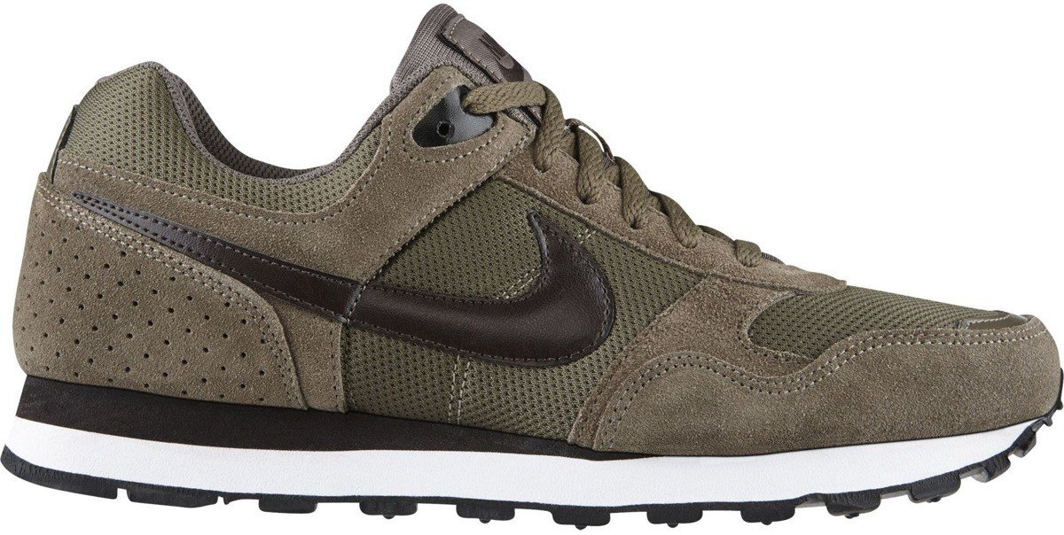Buty Nike MD Runner Suede 684616 221
