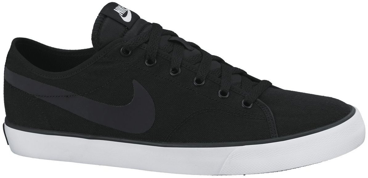 Buty Nike Primo Court Black/Anthracite 631691 090