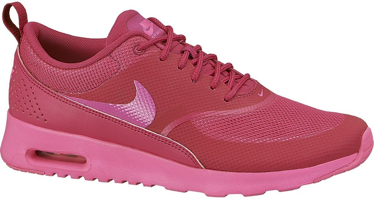 Buty WMNS Nike Air Max Thea Pink Pow 599409 604