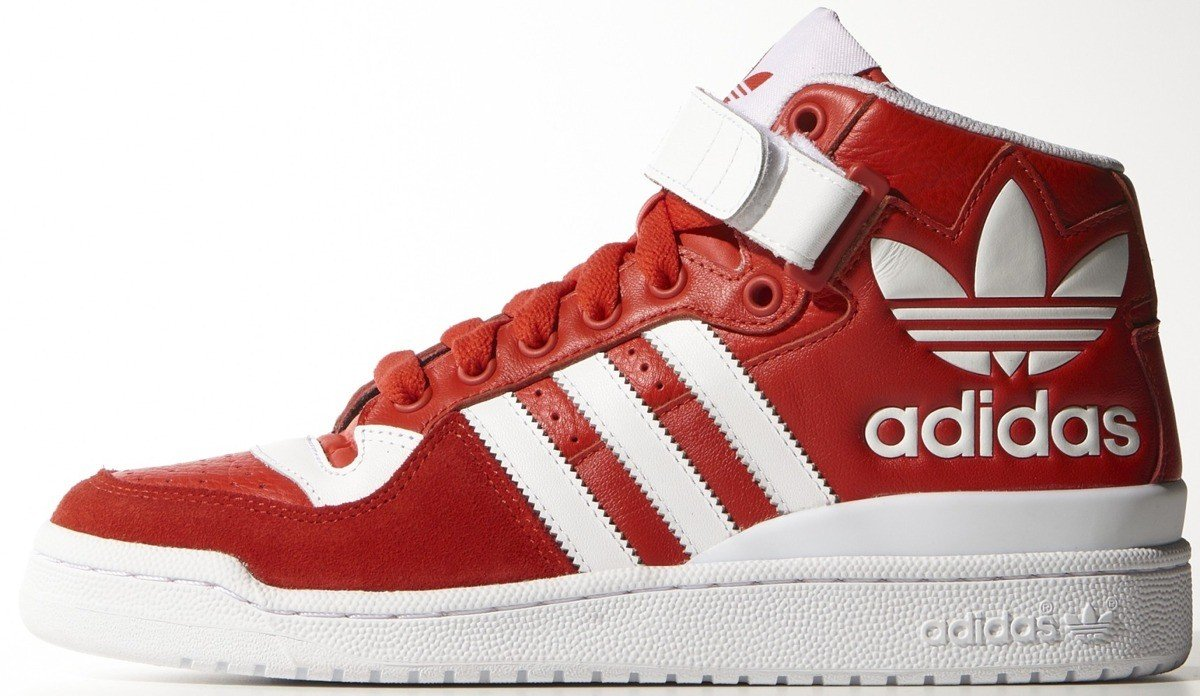 first rate 96482 cbffa best price adidas forum mid rs men red 7546f a0589  spain adidas forum mid  rosse 4a663 e83b6