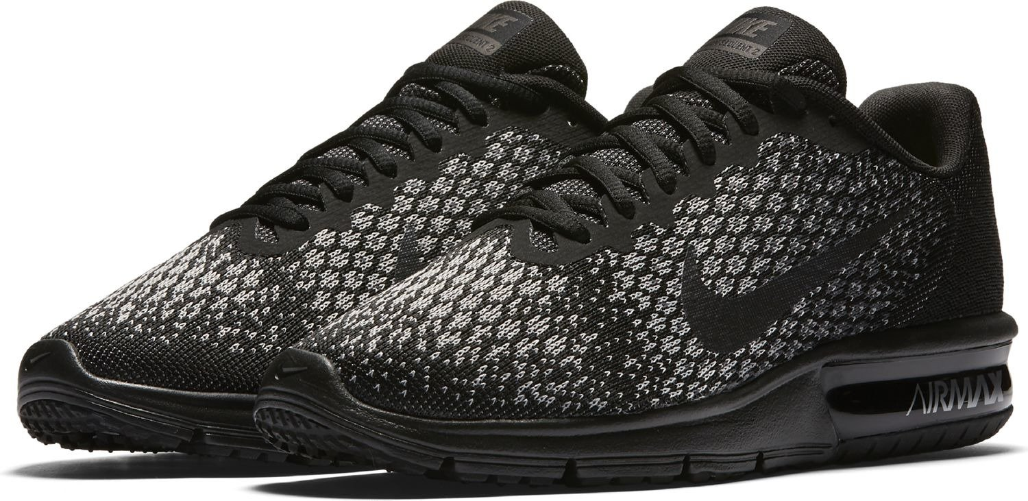 Buty do biegania Nike Air Max Sequent 2 852465 010