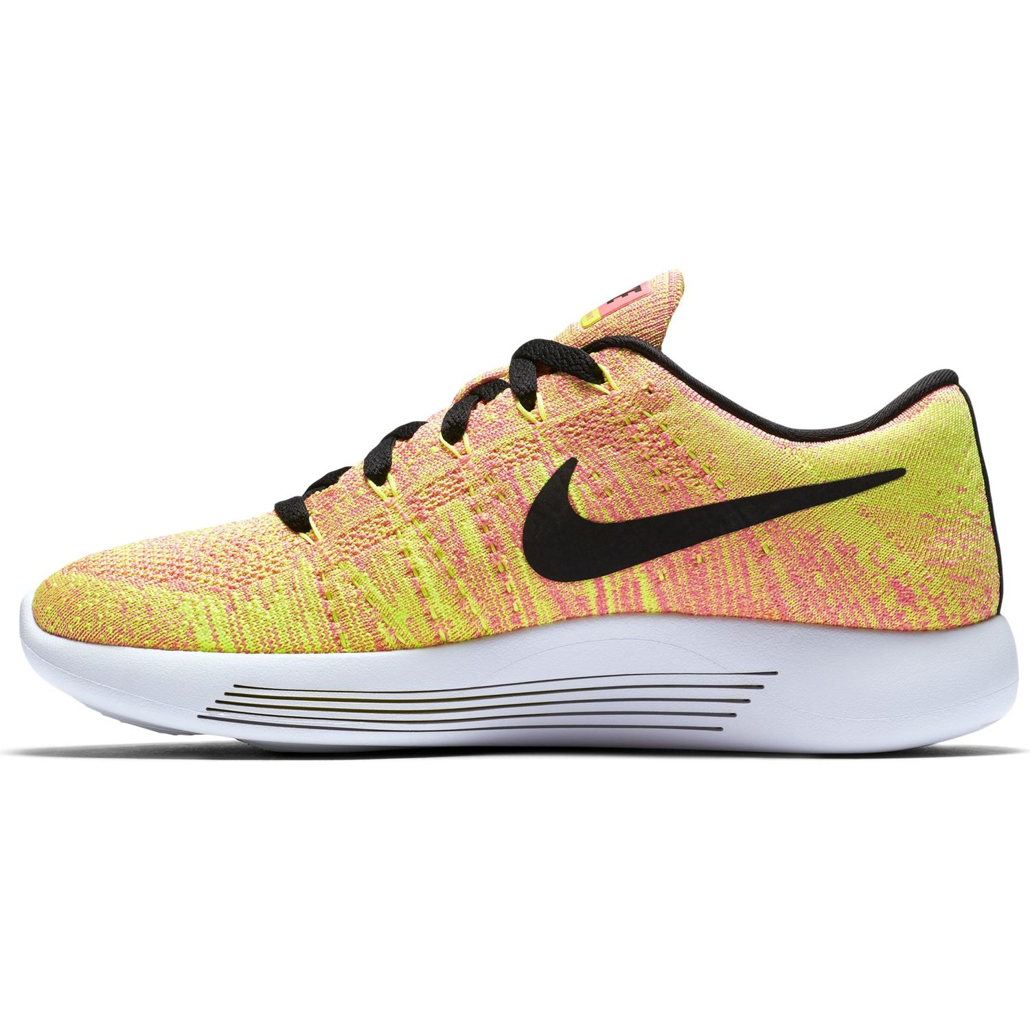 Buty do biegania Nike Lunarepic Low Flyknit OC 844863 999