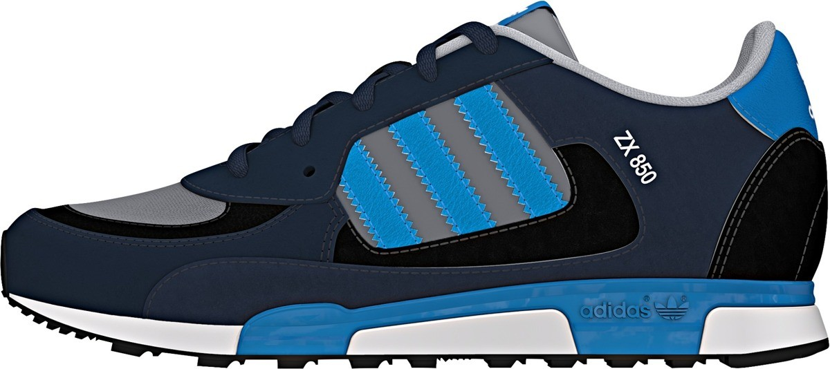 check out 67479 ad00f ... discount code for adidas zx 850 pink sky blue . e7b7f 88f8d