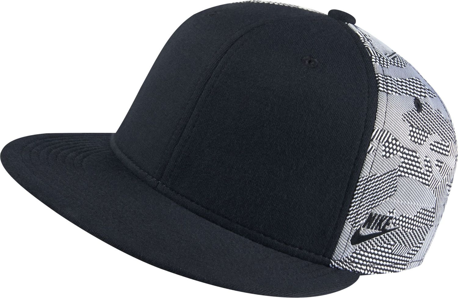 Czapka Nike True Cap Label 828576 010