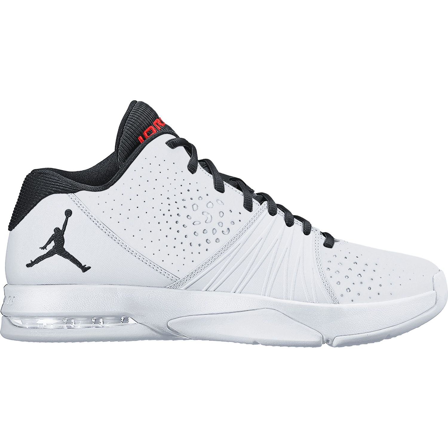 Jordan 5 AM White/Black 807546 102