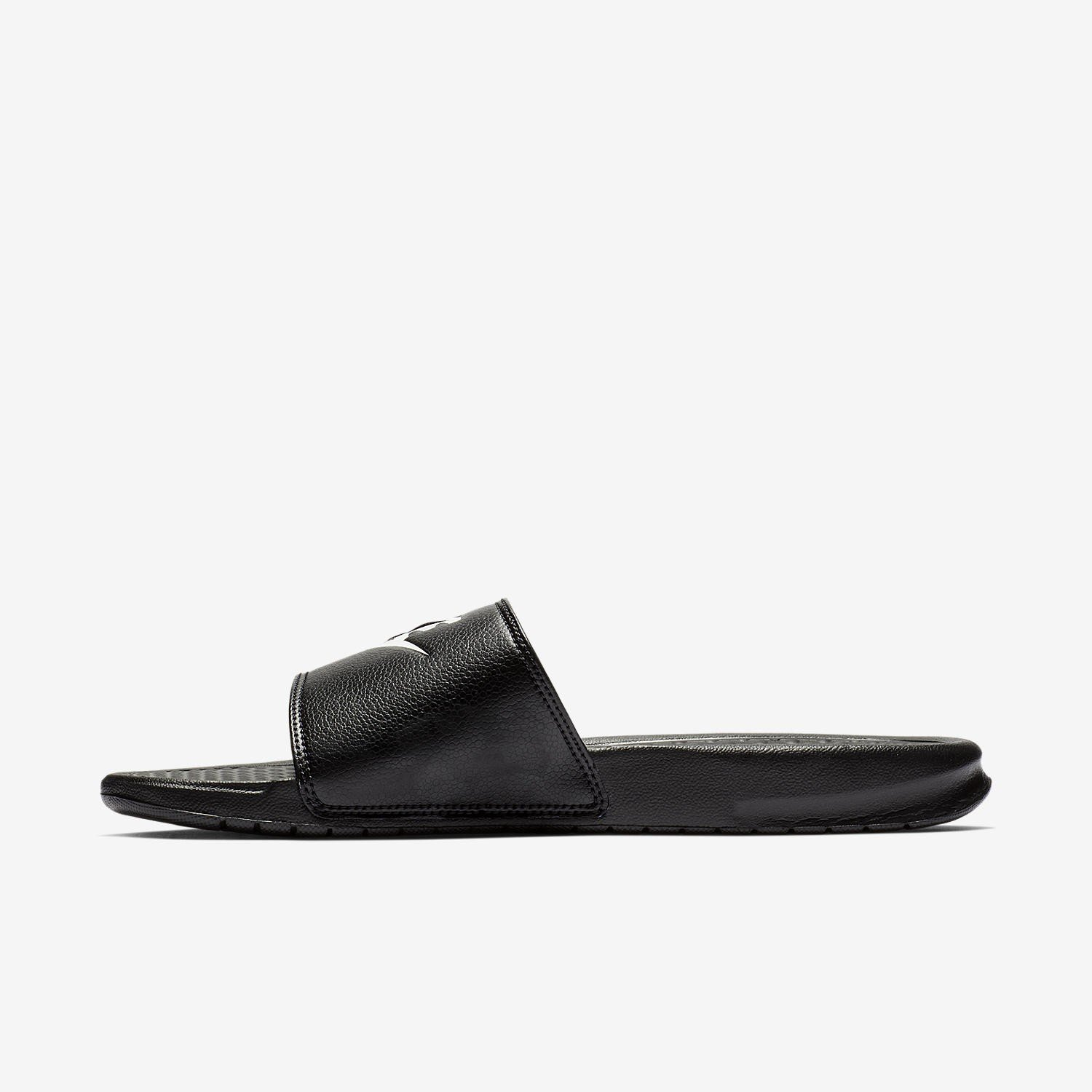 Klapki Nike Benassi Just Do It 343880 090