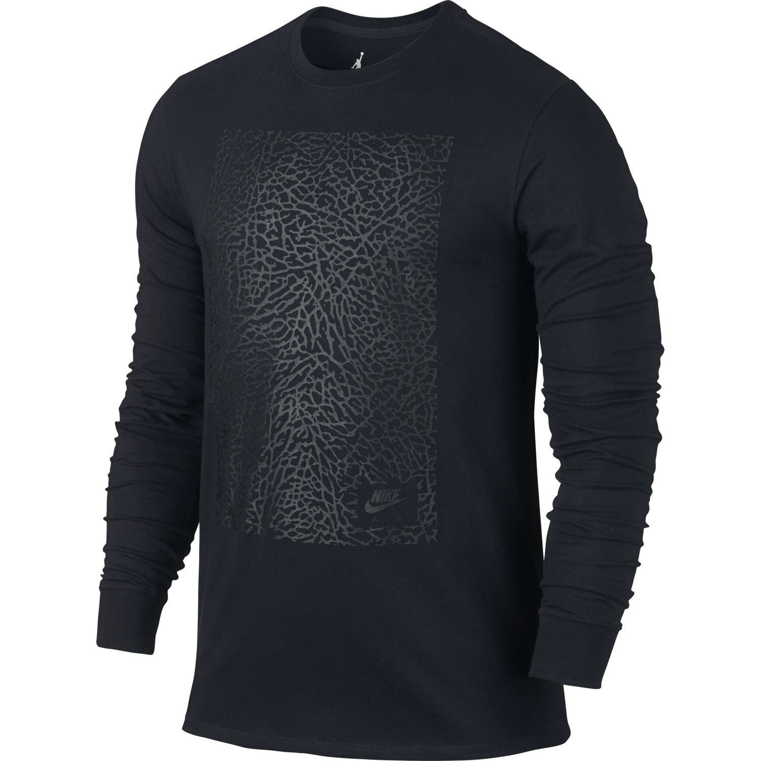 Koszulka Air Jordan 3 Long-Sleeve T-Shirt 823720 010