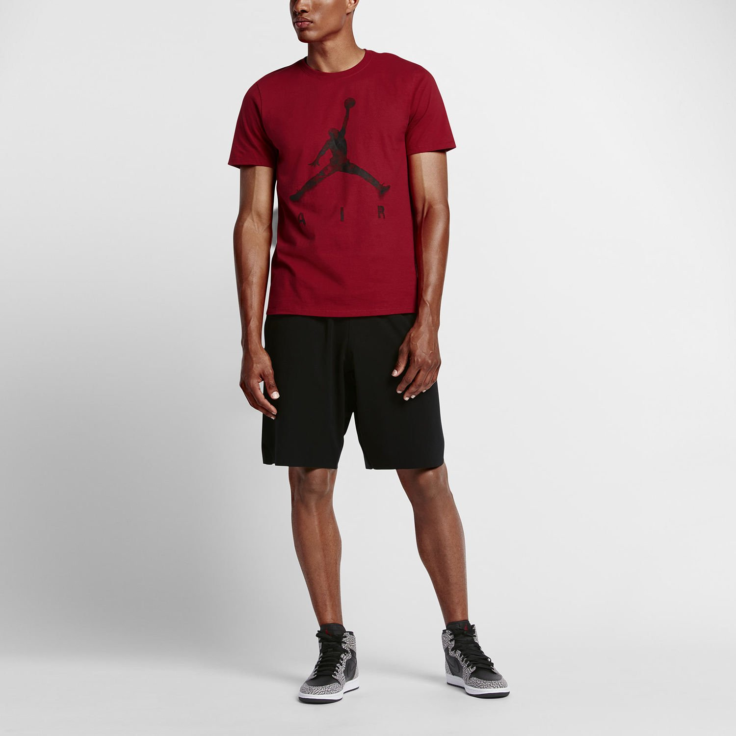 Koszulka Jordan Jumpman Air Dreams Tee 801074 687