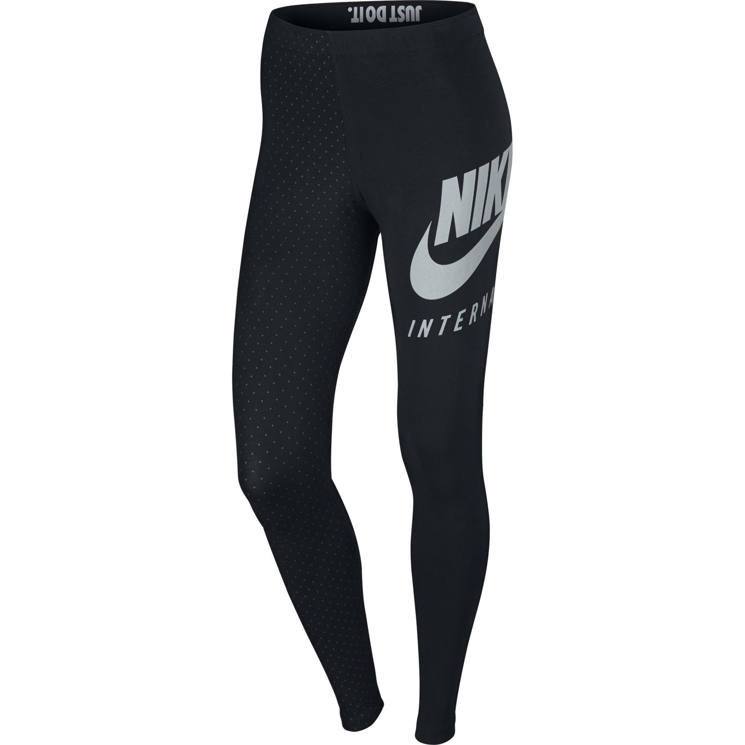 Legginsy sportowe Nike International 827300 010