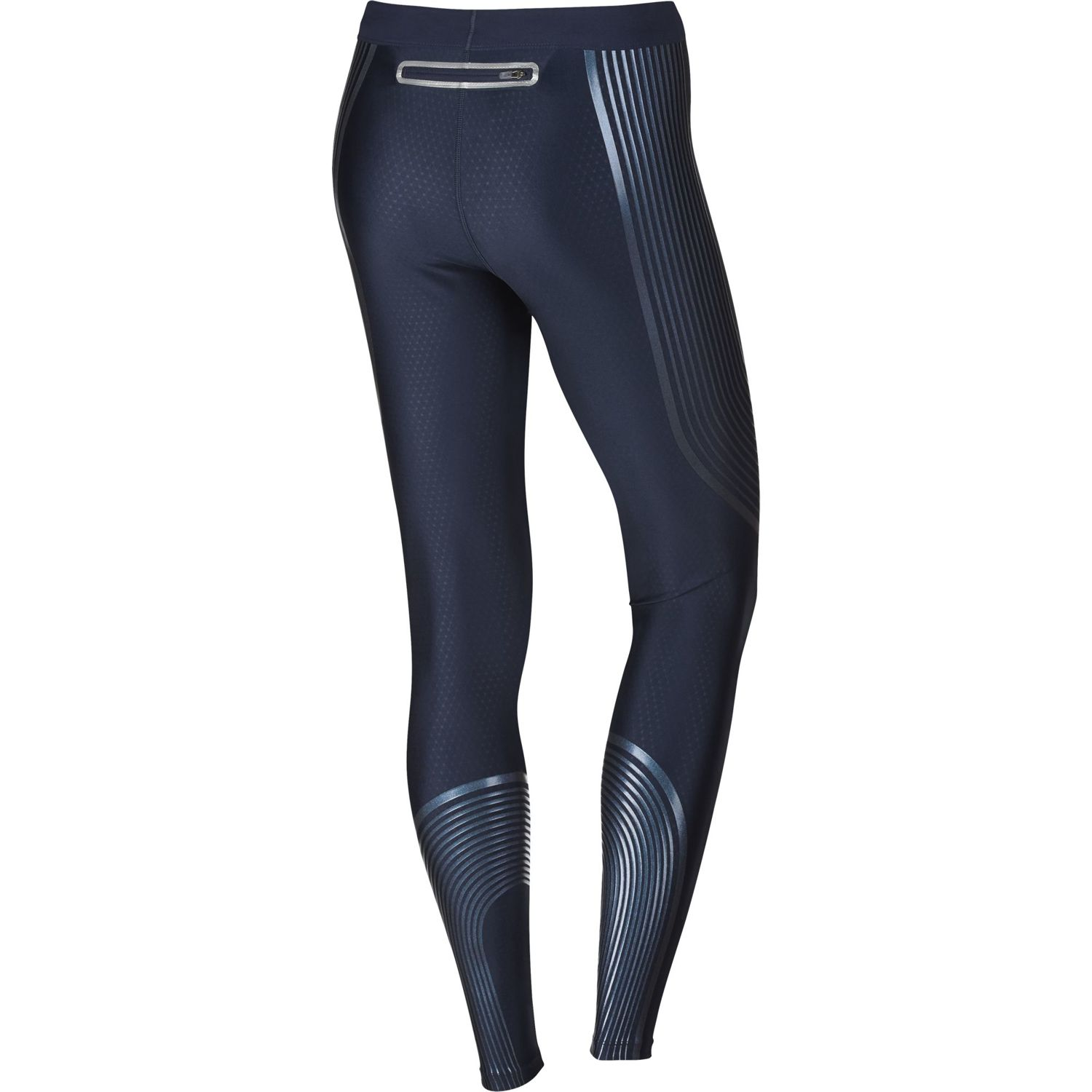 Legginsy sportowe Nike Power Speed 719784 411