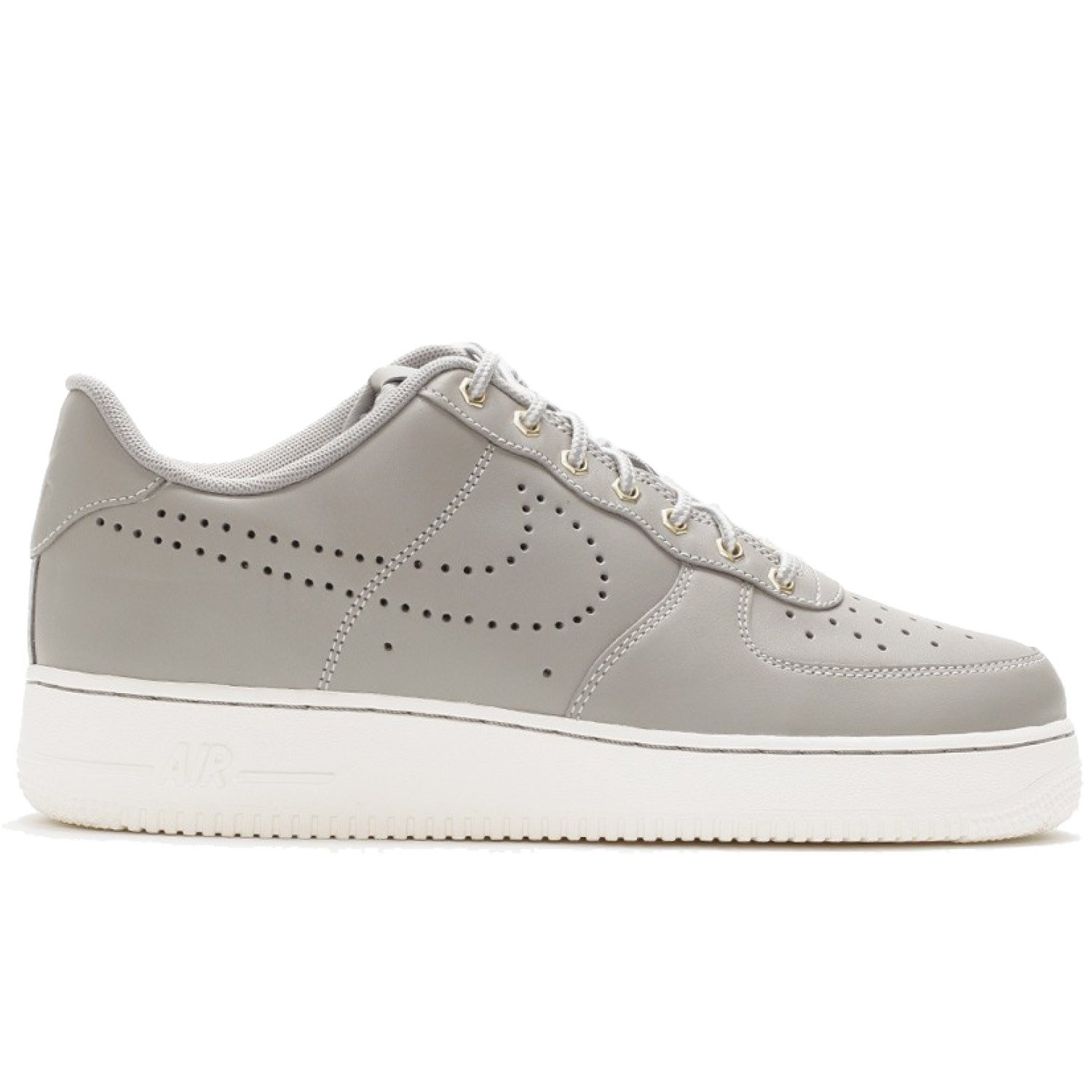 Nike Air Force 1 '07 LV8 WB Medium Grey 882095 002