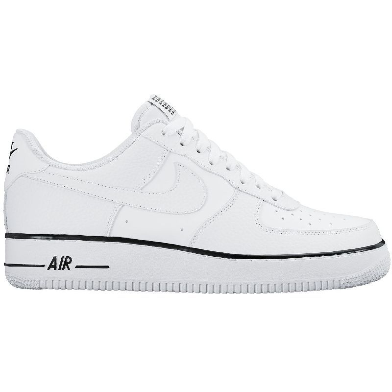 Nike Air Force 1 '07 White 488298 160