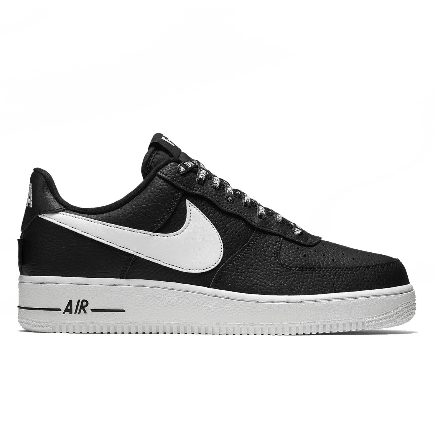 brand new 16fc2 cbd95 Nike Air Force 1 Low 07 LV8 Statement Game 823511 007 .