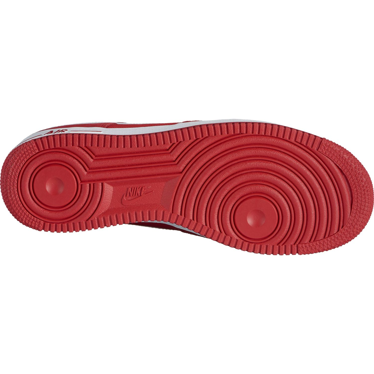 Nike Air Force 1 Low Gym Red 820266 601
