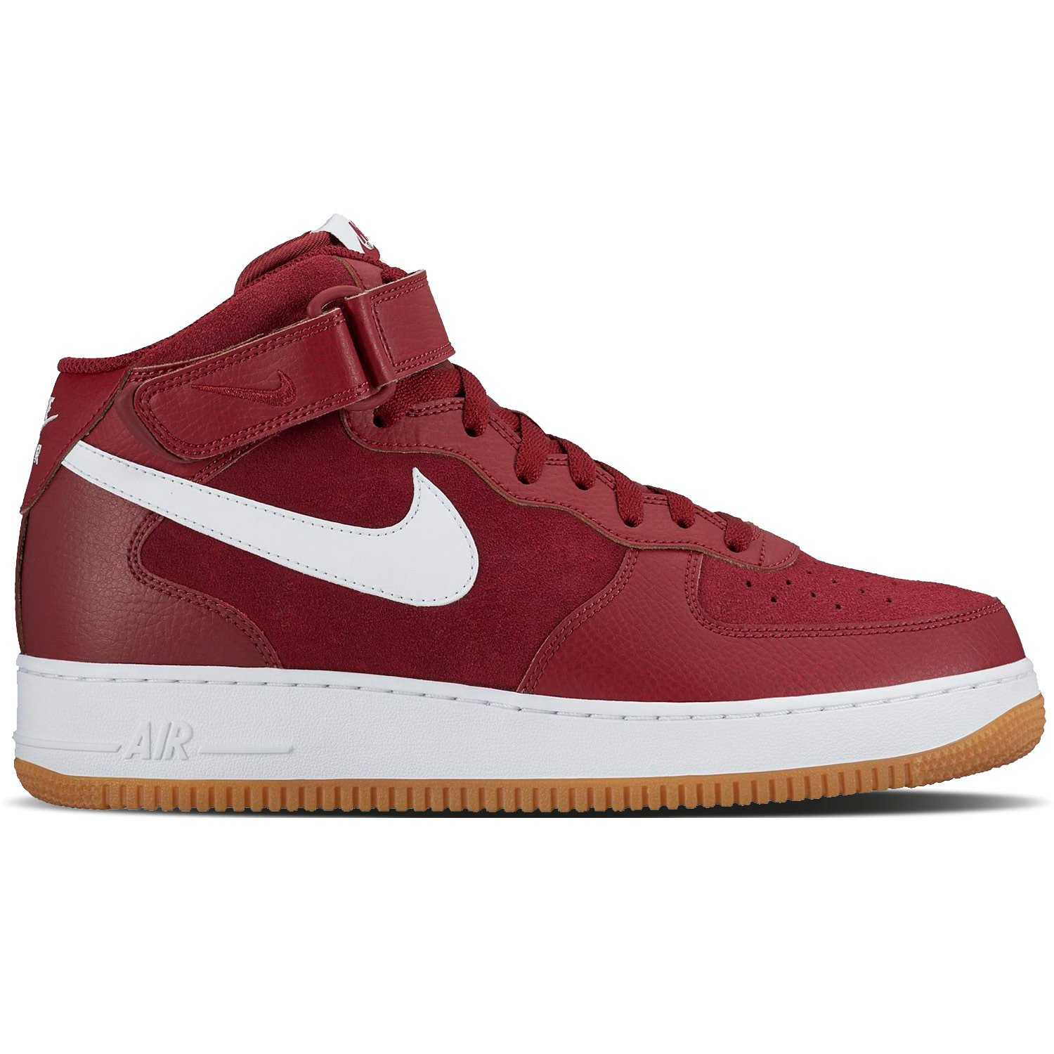 Nike Air Force 1 Mid '07 Team Red 315123 608