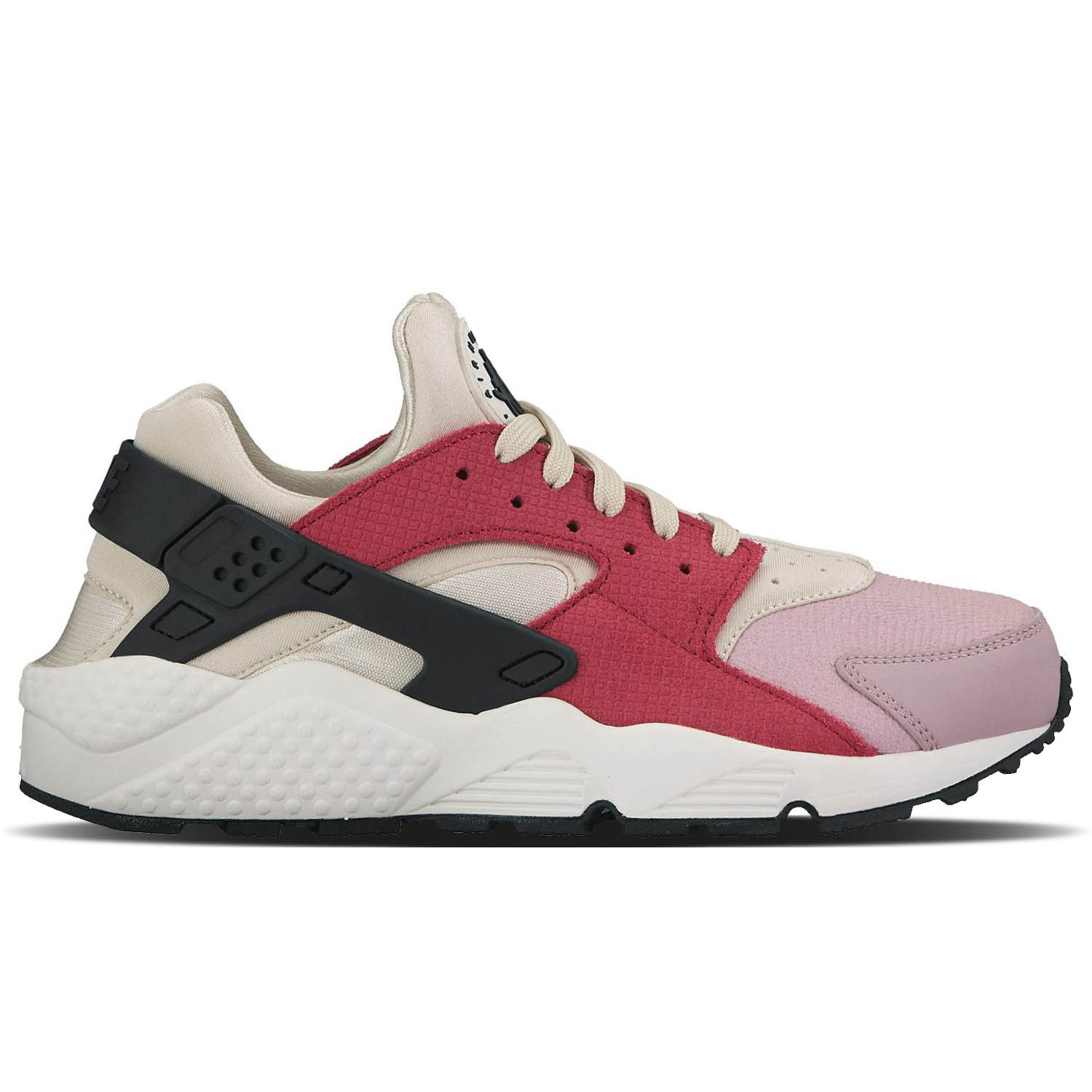 Nike Air Huarache Run Premium Light Bone 683818 006