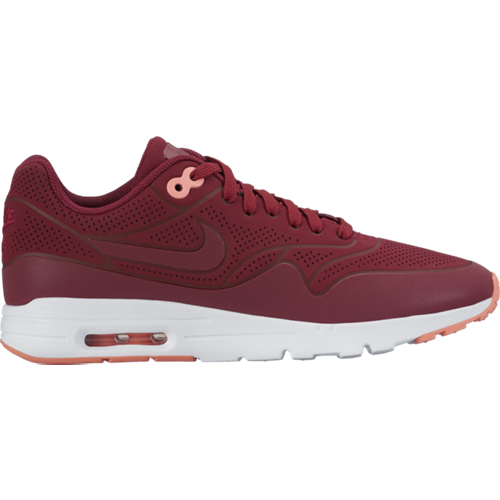 Nike Air Max 1 Ultra Moire Noble Red 704995 602