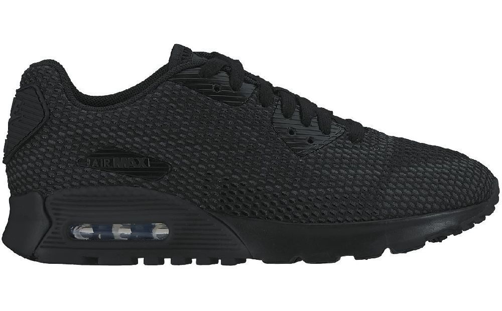 Nike Air Max 90 Ultra BR Black 725061 002