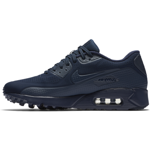 Nike Air Max 90 Ultra Moire Midnight Navy 819477 400