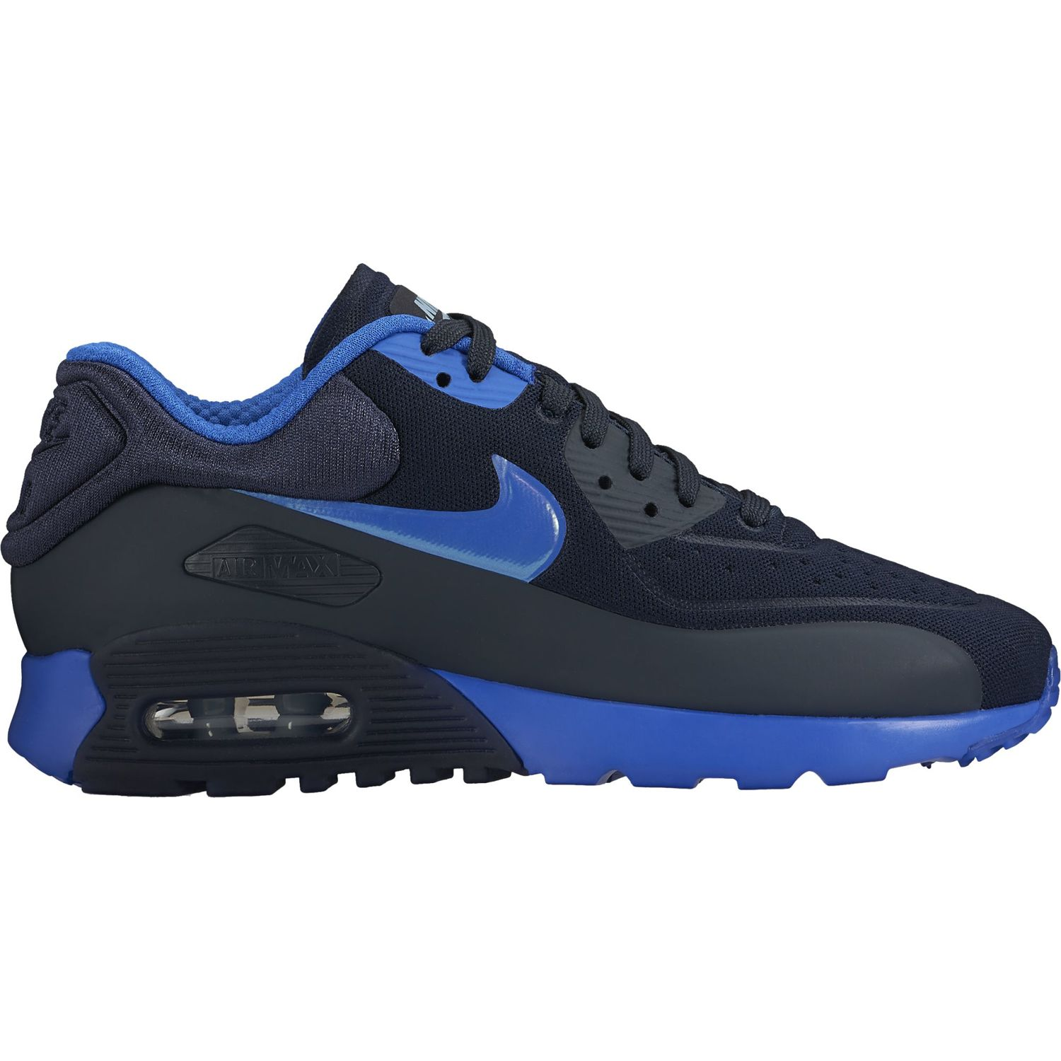 Nike Air Max 90 Ultra SE Dark Obsidian 844599 400