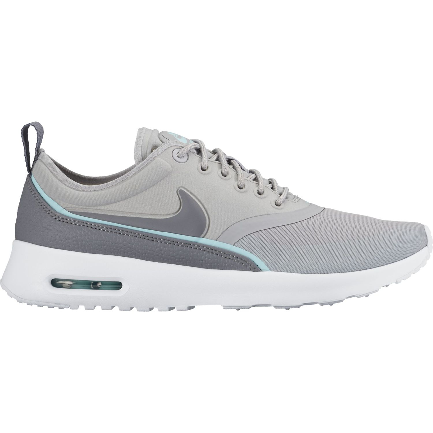Nike Air Max Thea Ultra Wolf Grey 844926 002
