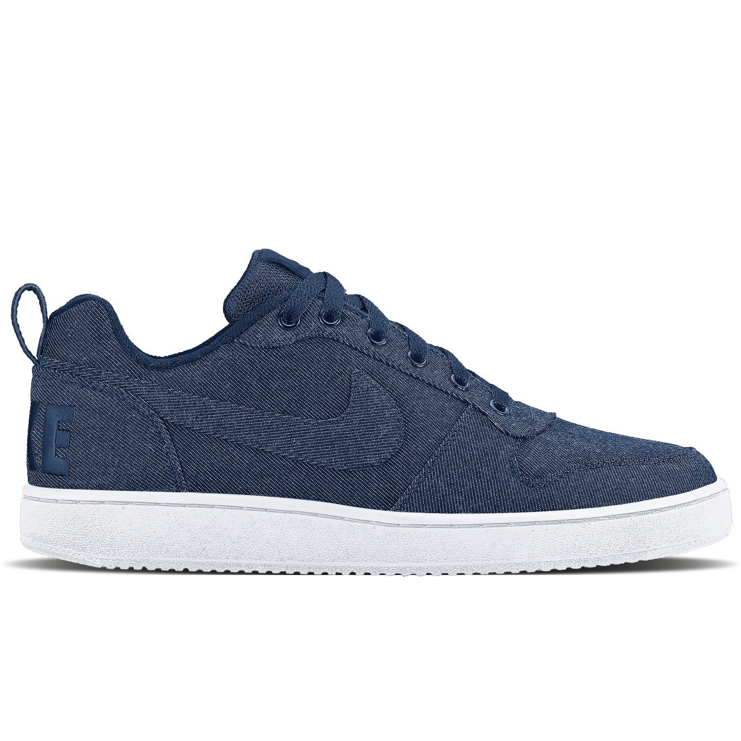 Nike Court Borough Low Premium Coastal Blue 844881 440