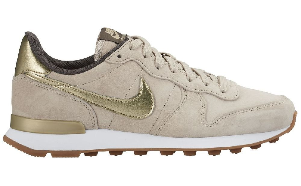 Nike Internationalist Premium Suede String 828408 200