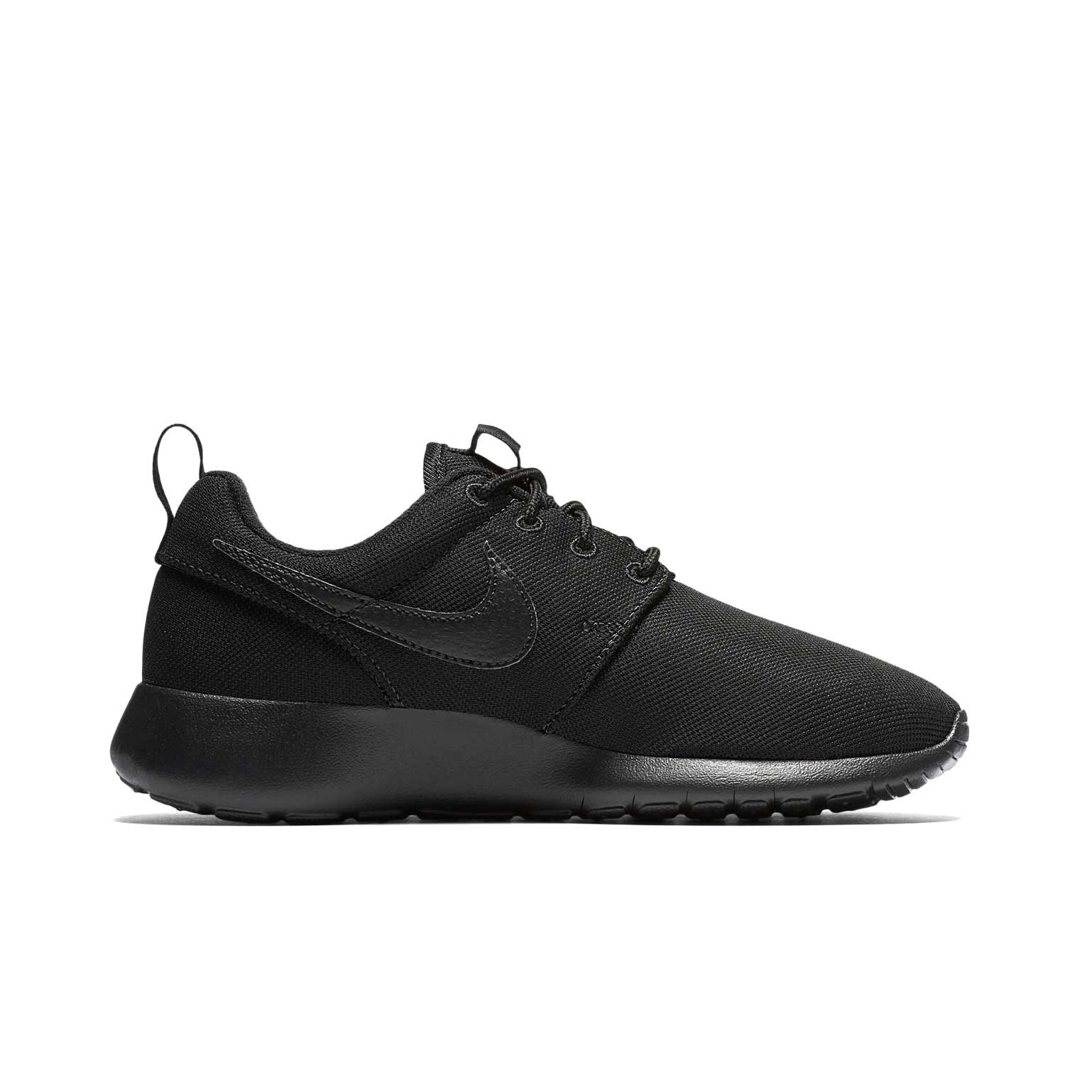Nike Roshe One All Black 599728 031
